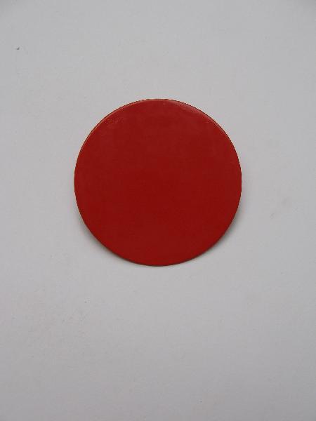 John armleder roter punkt multiples for Roter punkt