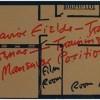 Vito Acconci | Behavior Fields-Transaction Arenas-Training Grounds-Maneuver Positions