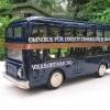 Walter Dahn |Der Bus