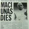 Fluxus | Fluxus Newspaper Nr. 11