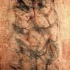 Andrea Fraser | Untitled Drawing (De Kooning/Raphael)