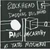 Paul McCarthy   Blockhead