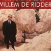 Exhibition and publication: The Adventures of Willem de Ridder, a retrospective. September 30 to October 6, 2017.